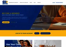 consumercreditunion.com