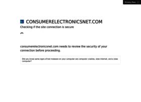 consumerelectronicsnet.com