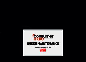 consumermate.com