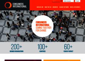 consumersinternational.org