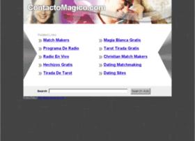 Contactomagico.com