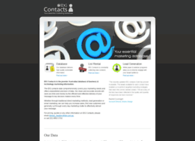 contacts.idg.com.au
