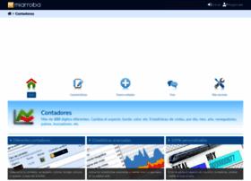 contadores.miarroba.com