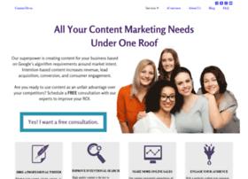 contentdivas.com