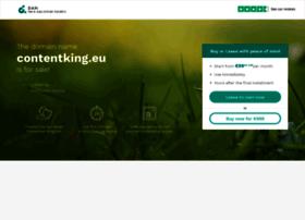 Contentking.eu