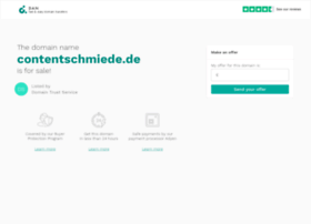 Contentschmiede.de