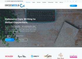 contentwriter.in