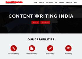 contentwritingindia.com