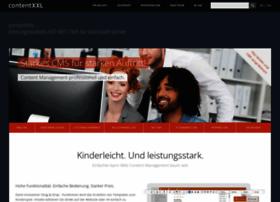 contentxxl.de