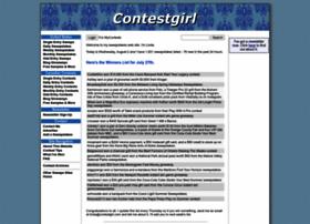 contestgirl.com