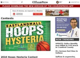 contests.courierpress.com