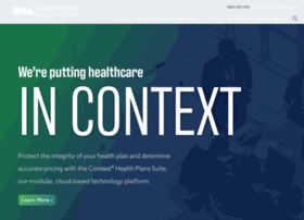 context4healthcare.com