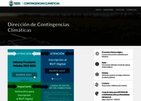 contingencias.mendoza.gov.ar