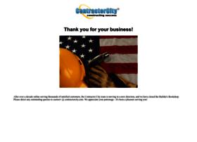 contractorcity.com