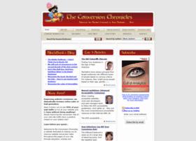 conversionchronicles.com