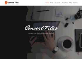 convertfiles.org