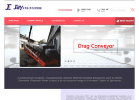 conveyorsmanufacturer.com