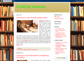 cooking-lesson.blogspot.com