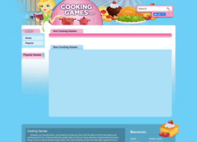 cookinggames.org