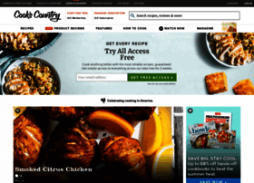 cookscountry.com
