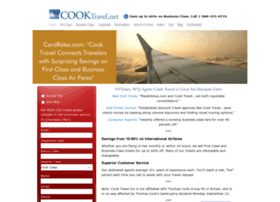 cooktravel.net