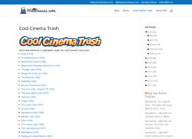 coolcinematrash.com