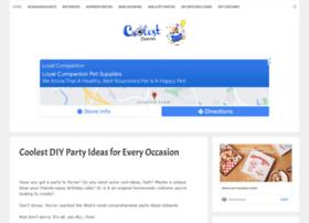 coolest-parties.com