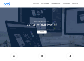 coolhomepages.com