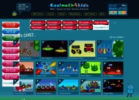 Coolmath4kids.com