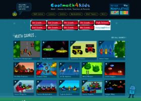 coolmath4kids.com