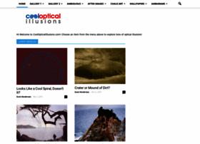 coolopticalillusions.com