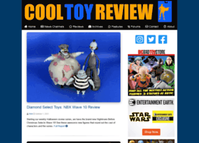 cooltoyreview.com