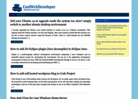 Coolwebdeveloper.com