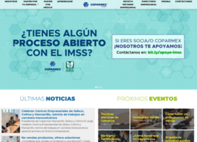 coparmexjal.org.mx