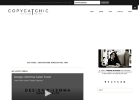 copycatchic.com
