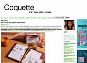 coquette.blogs.com