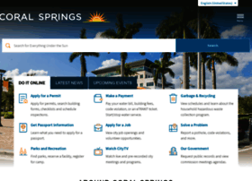 coralsprings.org