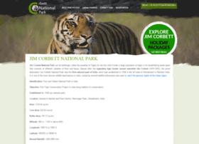 corbett-national-park.com
