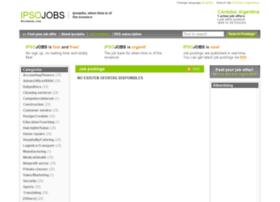 cordoba-arg.ipsojobs.com