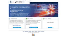 coregmedia.com