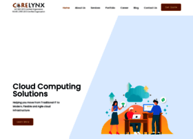 corelynx.com