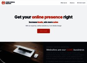 Coremediadesign.co.uk