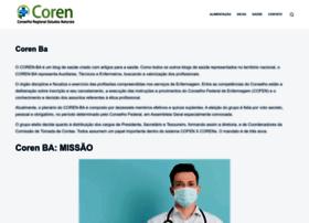 Coren-ba.com.br