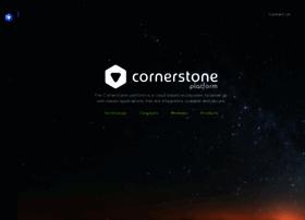 cornerstonesocialsoftware.com