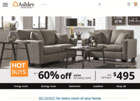 corporate.ashleyfurniturehomestore.com