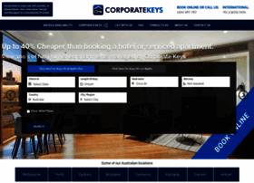 Corporatekeys.com.au