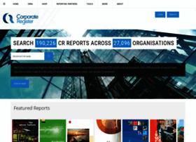 corporateregister.com