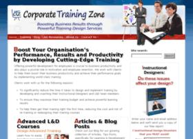 corporatetrainingzone.com