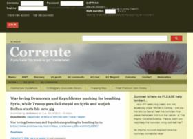 correntewire.com