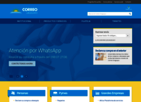 correo.com.uy